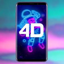 Descargar 3D Parallax Background
