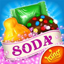 Descargar Candy Crush Soda Saga