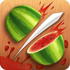 Descargar Fruit Ninja