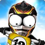 Descargar Stickman Downhill Motocross