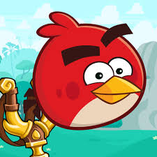 Descargar Angry Birds Friends