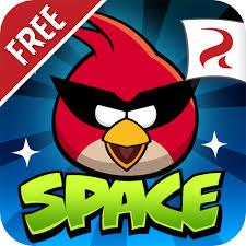Descargar Angry Birds Space