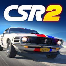 Descargar CSR Racing 2
