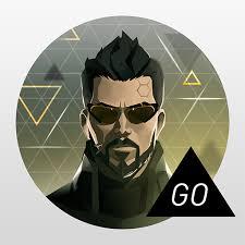 Descargar Deus Ex Go