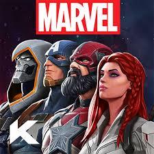 Descargar Marvel Batalla de Superhéroes