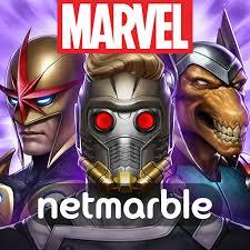 Descargar Marvel Future Fight