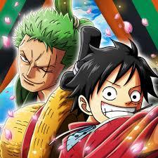 Descargar One Piece Treasure Cruise