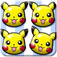 Descargar Pokémon Shuffle Mobile