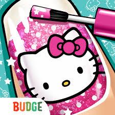 Descargar Salón de uñas Hello Kitty