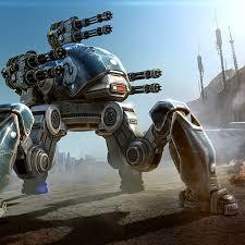 Descargar War Robots