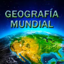Descargar Geografía Mundial