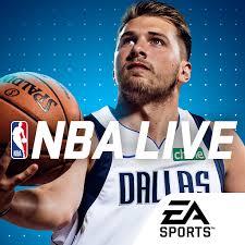 Descargar NBA Live Mobile