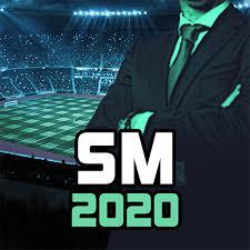 Descargar Soccer Manager 2020