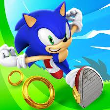 Descargar Sonic Dash