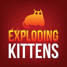 Descargar Exploding Kittens