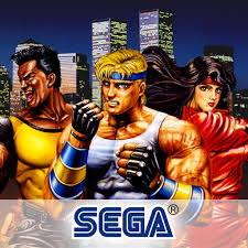 Descargar Streets of Rage Classic