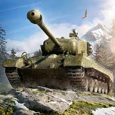 Descargar World of Tanks Blitz